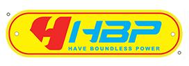 詠裕企業社(HBP)